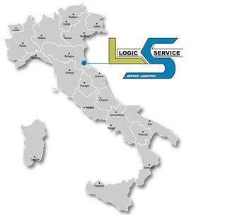 Logic Service Srl Servizi logistici San Marino